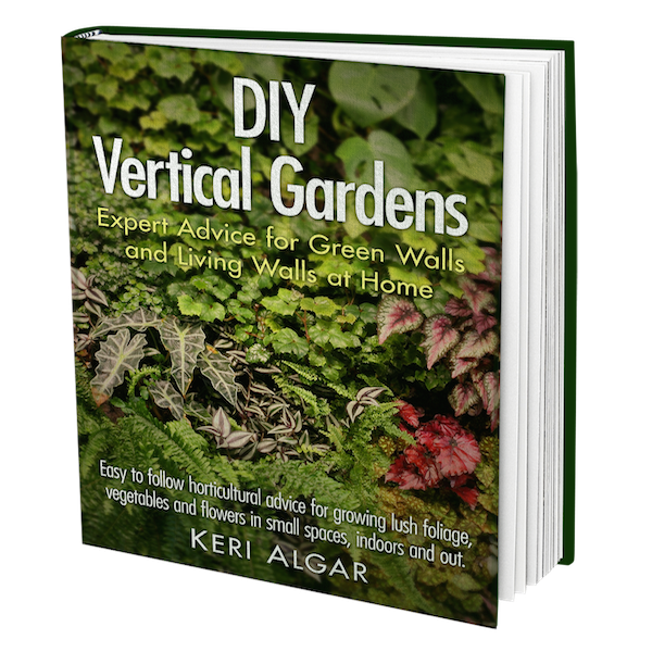 DIY Vertical Gardens - DIY Vertical Gardens